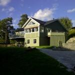 Huset 2012